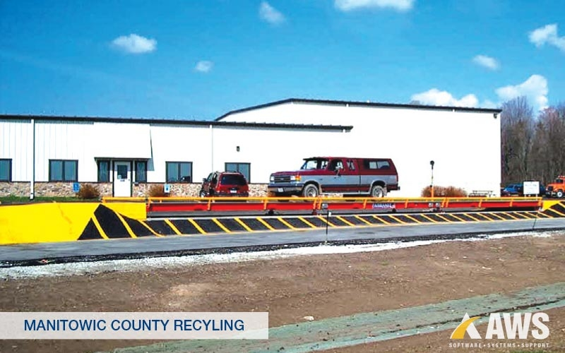 Image of Manitowoc County Recycling