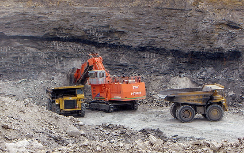 Image of Triad Mining