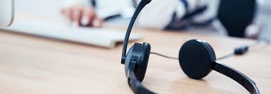 Image of telephone tech support. Give us a call at 888-726-0691 to get help